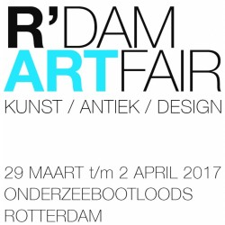 R'dam Art Fair