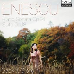 Saskia Giorgini in concert