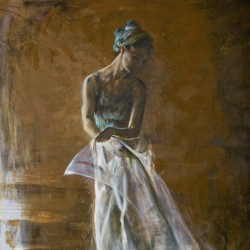 Solo: Lizette Luijten