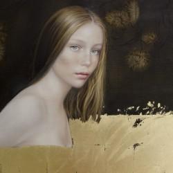 Nieuwe werken van Anne Dewailly