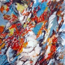 'Spots On' Andrea Padovani