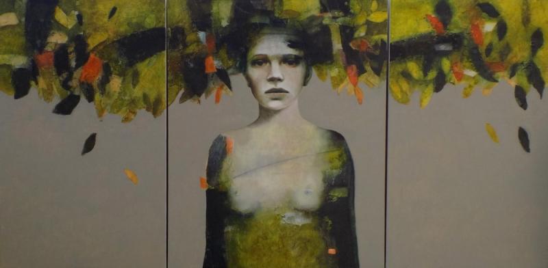 Donna Albero (Sold)