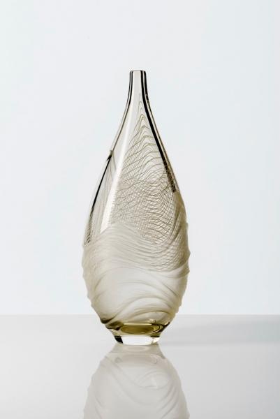 Surge serie Bottle (Sold)