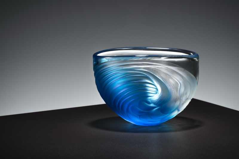 Flood serie Bowls (Sold)