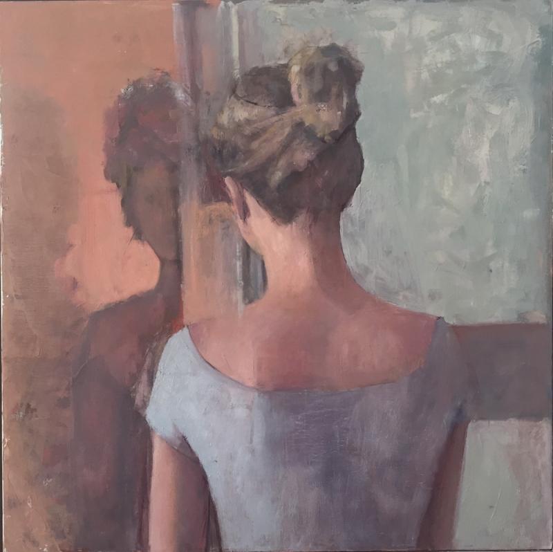 Secret Portrait
