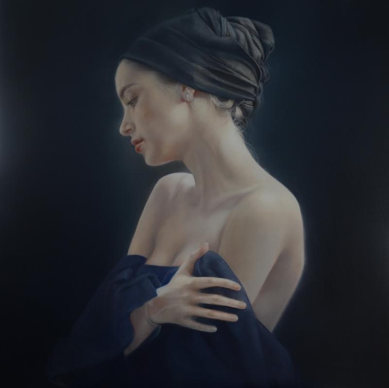 Nuit D'orient (Sold)