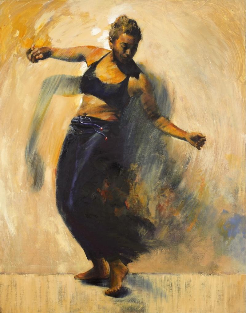 Dancing All Away