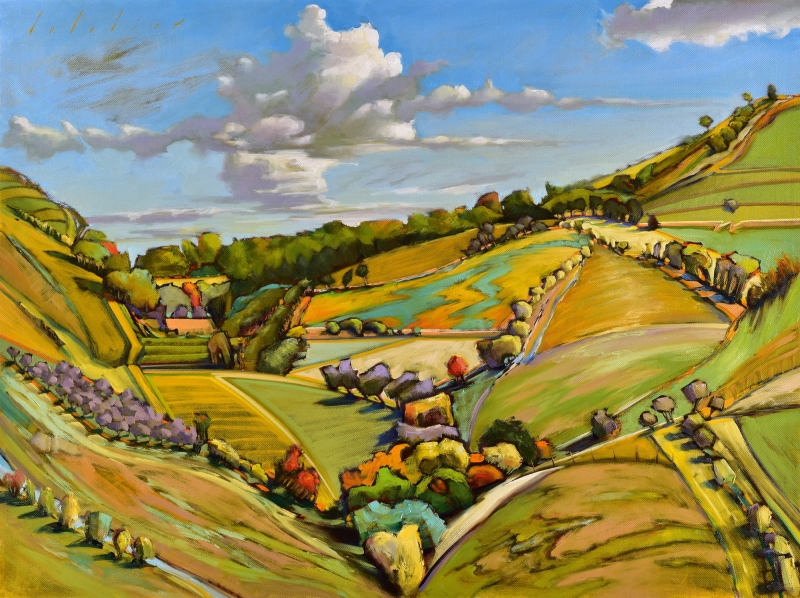 Rural Formations  (Sold)