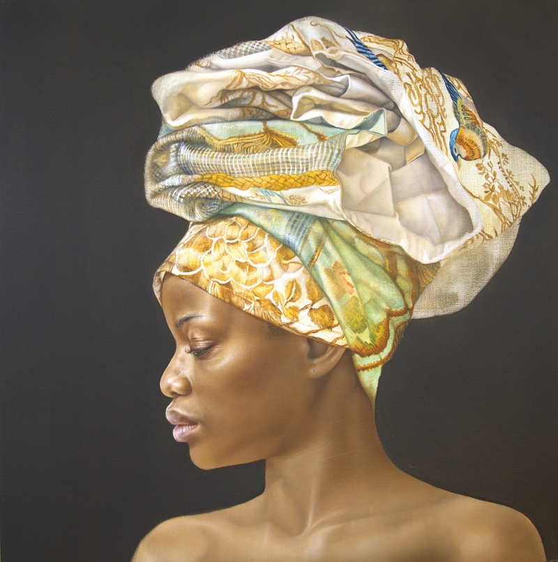 The Draped (Sold)