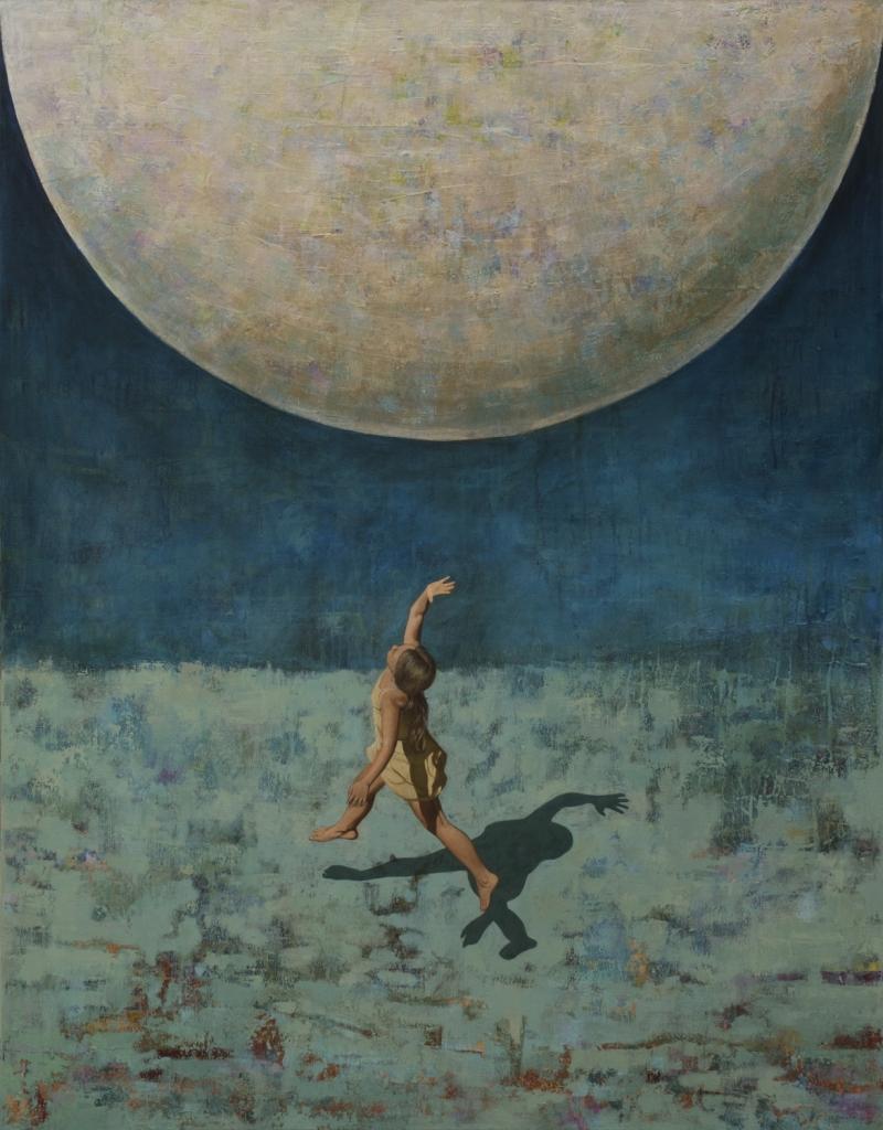 Claire de Lune (Sold)