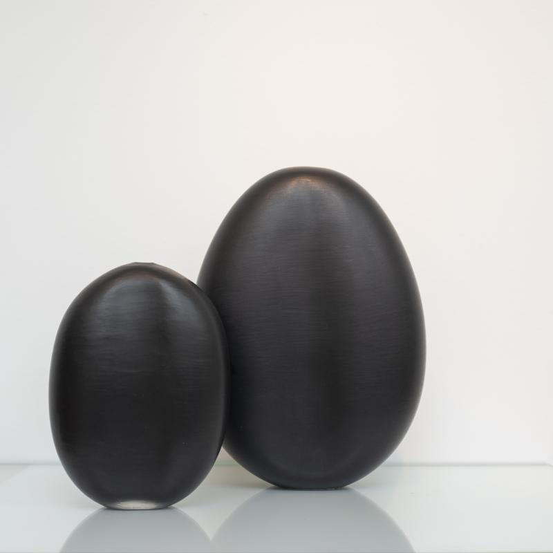 2 x Ebony Bean