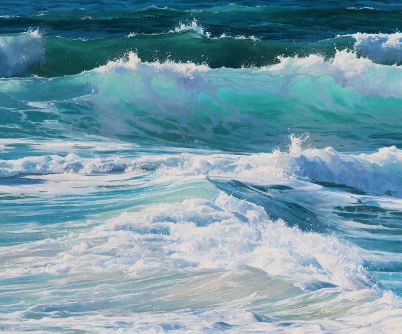 Mensaje del Mar (Sold)