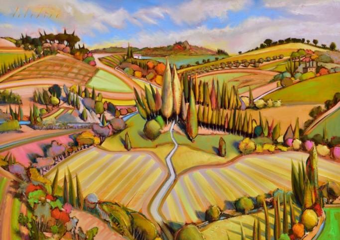 Da Tuscan Summer