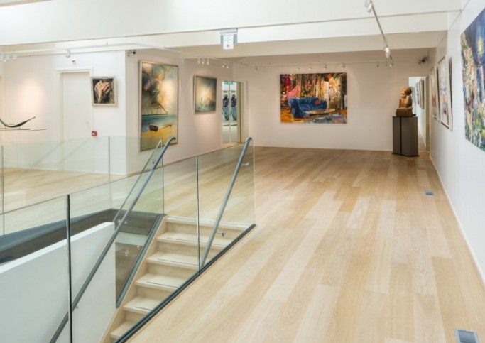 The Gallery 4