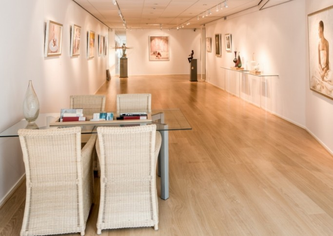 The Gallery 1