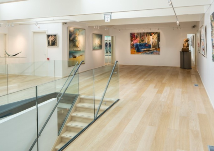 The Gallery 6