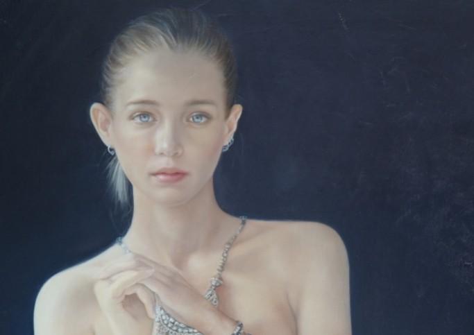 Anne Dewailly Salome