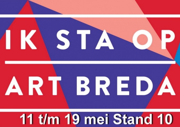 Deelnemer Art Breda 2019